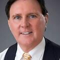 Irish-American Attorney Bernard Walsh, Bradenton Florida