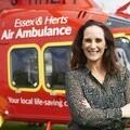 Jane Gurney CEO of EHAAT