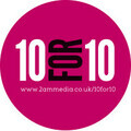 10for10 Competition Logo