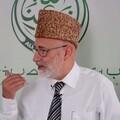 Dr A K Saeed