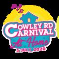 Carnival at Home logo