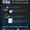 The 4 Steps of Real Uni Guide