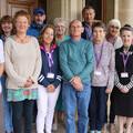 Rowcroft's specialist volunteer team