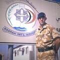 Nick Wilson Iraq