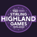 Stirling Highland Games 150 year anniversary
