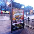 6 sheet advert in Liverpool