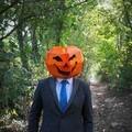 Jack o Lantern Mask