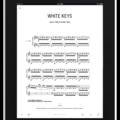 Sheet Music Direct for iPad app screenshot