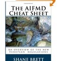 The AIFMD Cheat Sheet