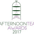 Afternoon Tea Awards 2017 Logo