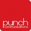 Punch Communications Logo