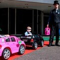 HOLIDAY INN PUTS KIDS IN THE DRIVING SEAT - VIK