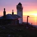 Image 1:The Low Light, Isle of May, copyright Calum Scott, Image 2: Puffin, copyright Marta Franco Popovics