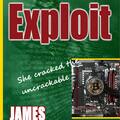 Blockchain Exploit Front Cover Image