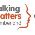 Talking Matters Northumberland Logo