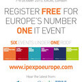 IP EXPO Europe Advertisement from Out of Home International