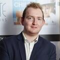 Young entrepreneur Adam Bradford