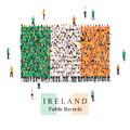 Irish Public Records
