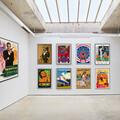 Projekt Mkt Vintage Poster Market - Clapton Nov 2021