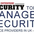 Top 10 Managed Security Service Providers UK