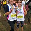 01. Lorraine and Bailey ran the RPHM in memory of Dollie