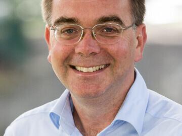 Peter Flanagan, Founder & Managing Director, Principal Logistics Technologies Ltd.