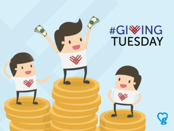 GivenGain #GivingTuesday Competition 01