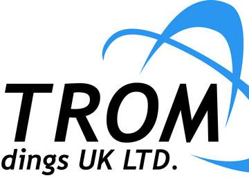 Strom Holdings UK Logo