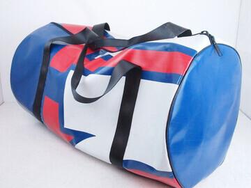 lorry tarpaulin bag 2