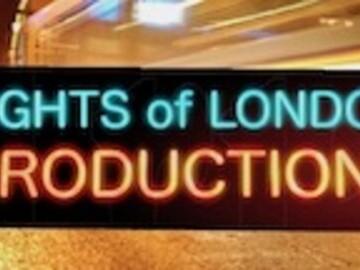 Lights of London Logo