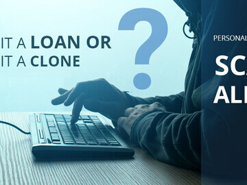 Avoid clone loan websites