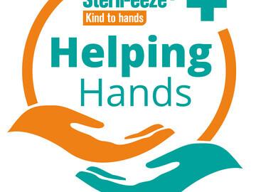 Steril-eeze Helping Hands