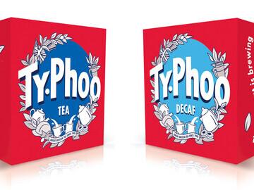 Typhoo Teas