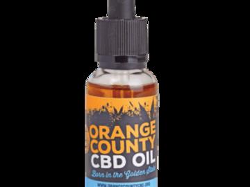 orange county cbd oil