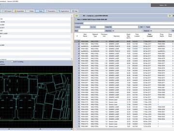 Order Management software - JOC
