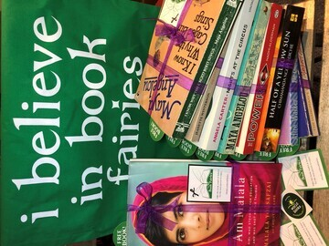 IWD books to be found