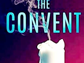 The Convent by Sarah Sheridan, published by Bloodhound Books