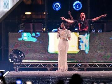 Aoki Dalia Jeddah World Fest