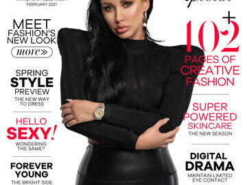 Kara Lina Gmaro Cover