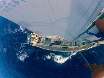 eXXpedition on research vessel Sea Dragon
