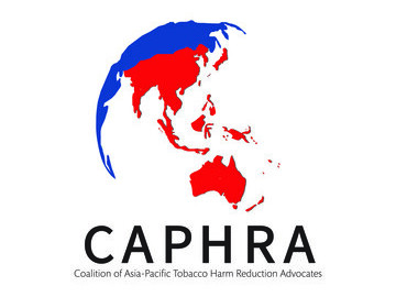 Coalition of Asia Pacific Tobacco Harm Reduction Advocates