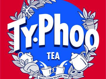 Typhoo Company Logo