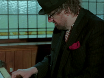 Chas Hodges - artist 2
