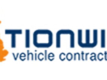Nationwide car hire logo