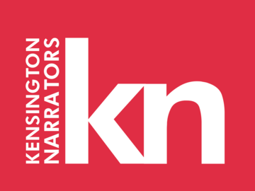 Kensington Narrators logo