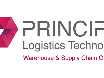 Principal Logistics Technologies In-DEX WMS Warehouse Management Software