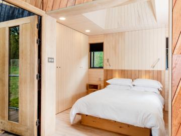 Dazzle Bedroom