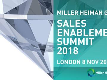 Sales Enablement Summit Image