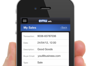 emu - the free payment company