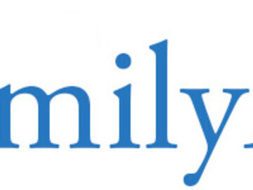 Family Money logo